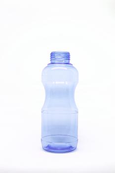 Tritan 500ml Mehrweg-Trinkflasche