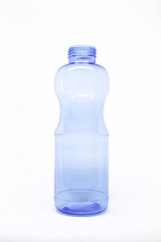 Tritan 750ml Mehrweg-Trinkflasche