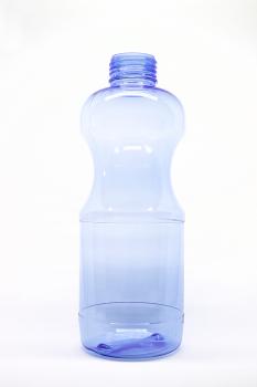 Tritan 1000ml Mehrweg-Trinkflasche