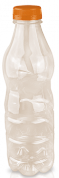 safePET 1000ml Trinkflasche